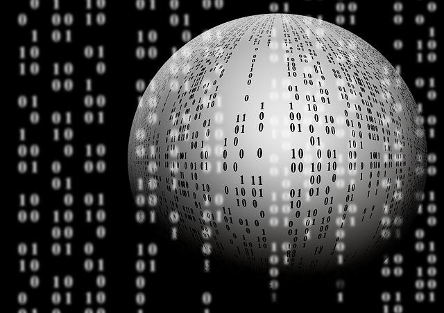Achtung vor persönlichen Daten